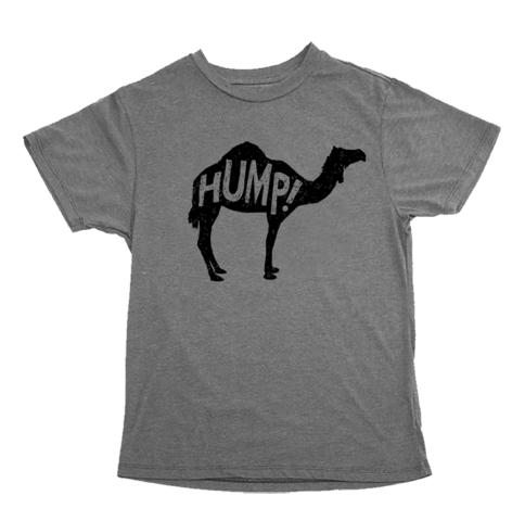 Tshirt-camel