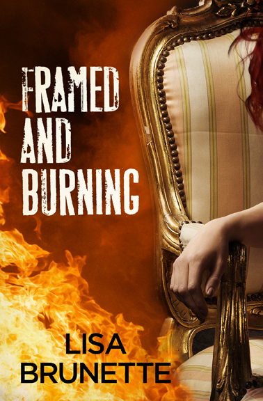 FRAMED AND BURNING4