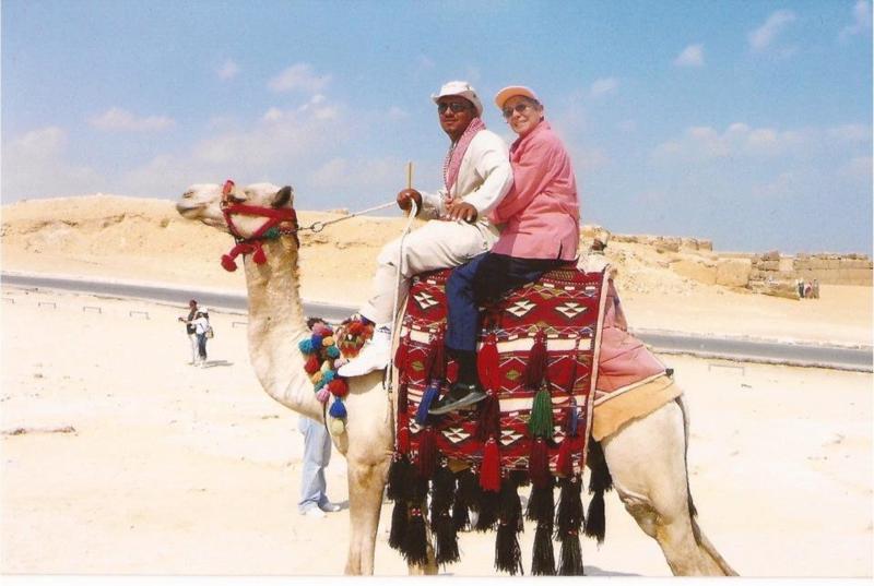 A. Grace camel