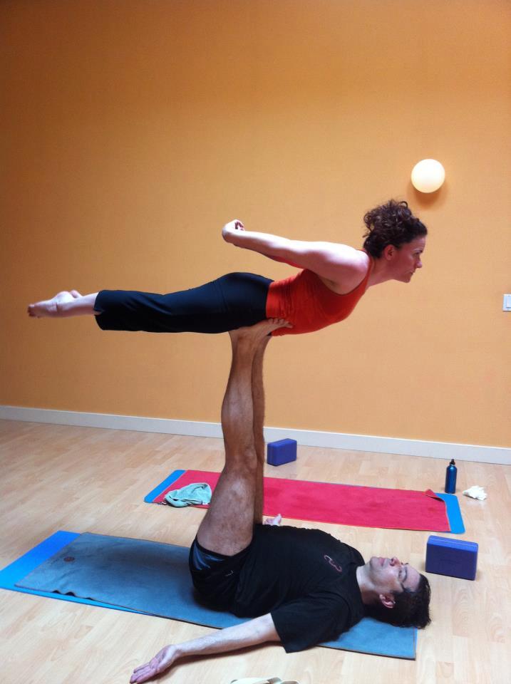 Yoga_fly