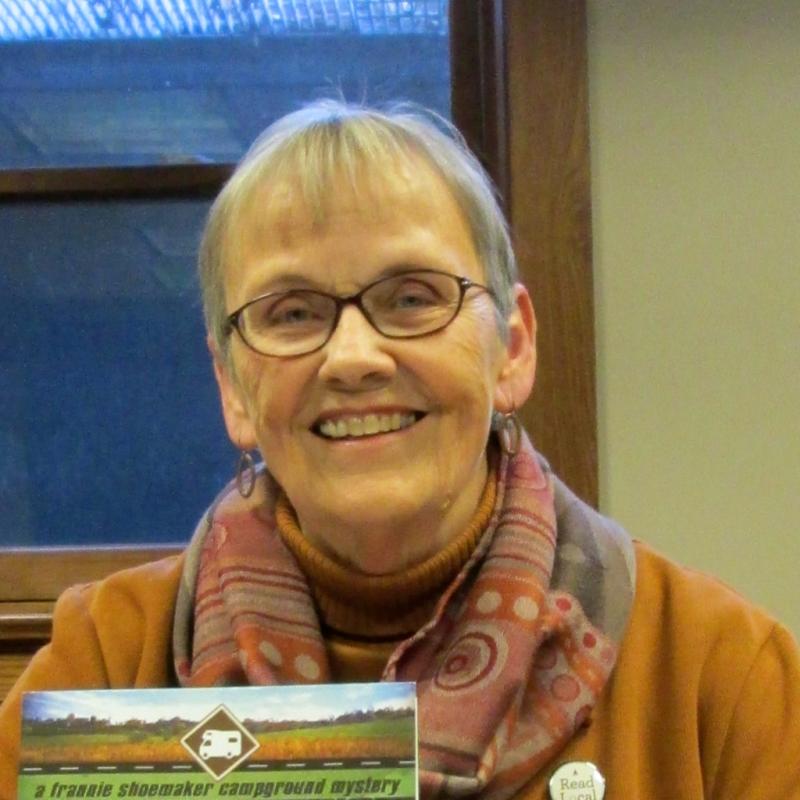 Karen Nortman