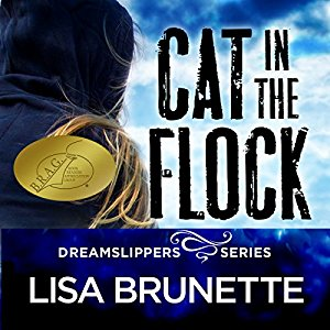 Free Audiobook to the First Five Readers...