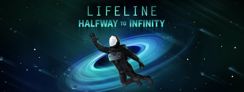 Halfway-to-infinity