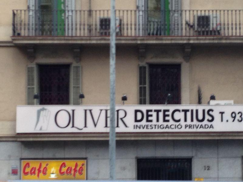 Oliver detectius