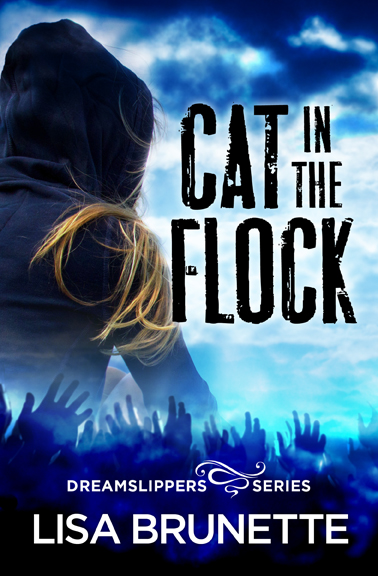 CAT IN THE FLOCK ebook