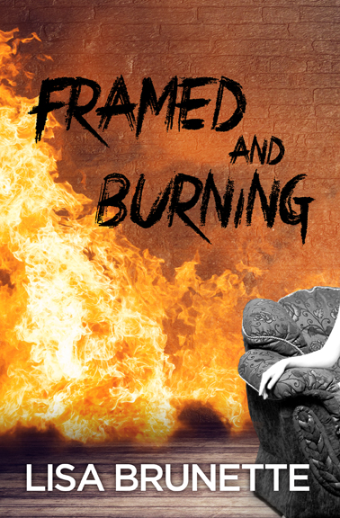 FRAMED AND BURNING1