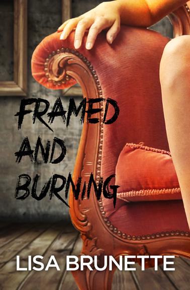 FRAMED AND BURNING2