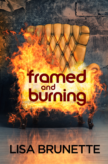 FRAMED AND BURNING3