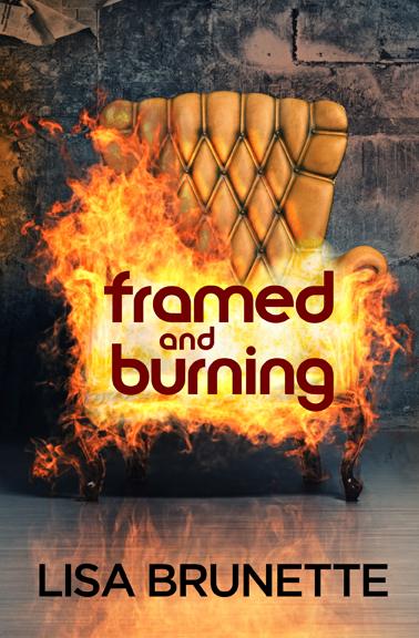 FRAMED AND BURNING3