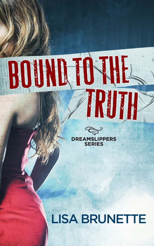 BOUND TO THE TRUTH3