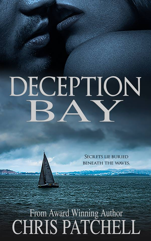 What's the Motive? Chris Patchell on Deception Bay