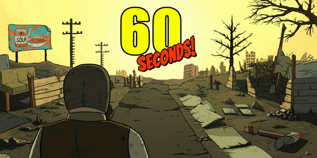 What a Blast! A Review of '60 Seconds!' and '60 Parsecs!'
