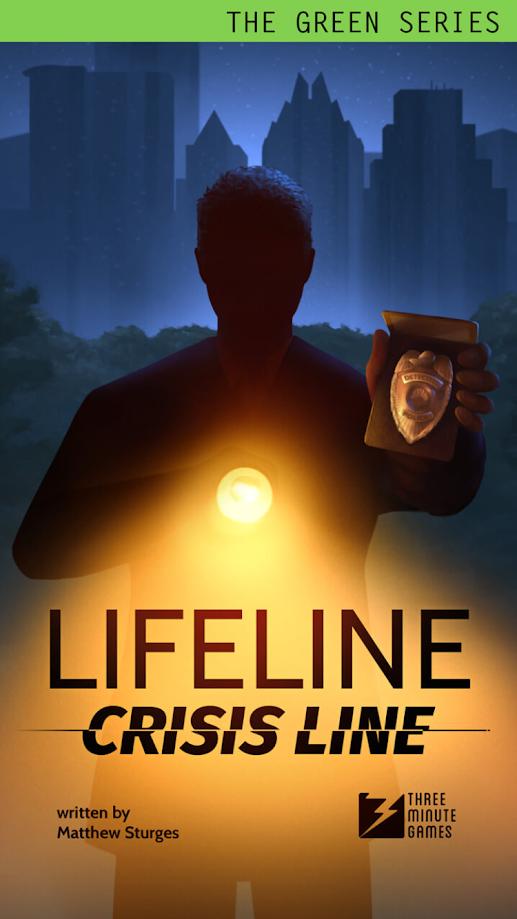 Game Review: Who Killed Jason Leder? On 'Lifeline: Crisis Line'
