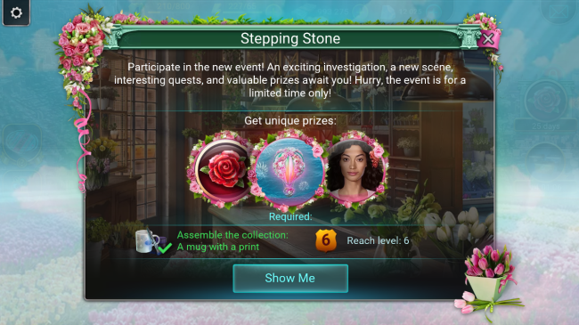 'Stepping Stone,' from Student to Game Writer