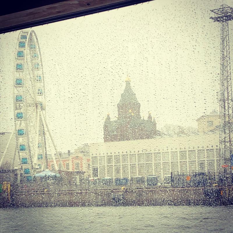 Helsinkirain