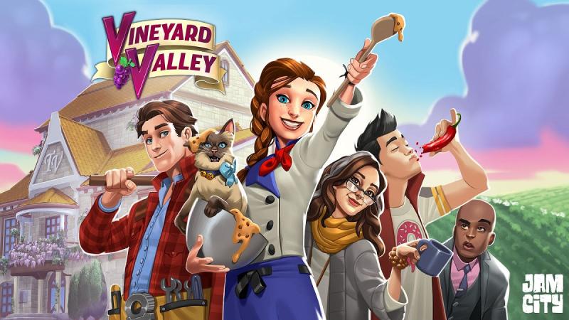 VineyardValley
