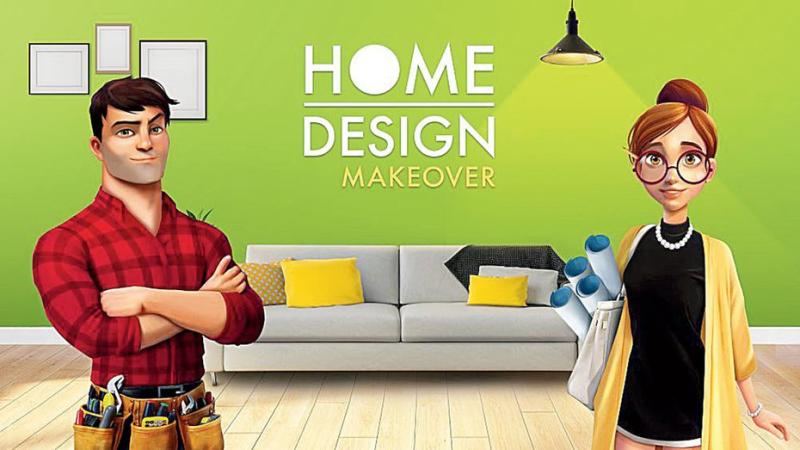 Homedesignmakeover
