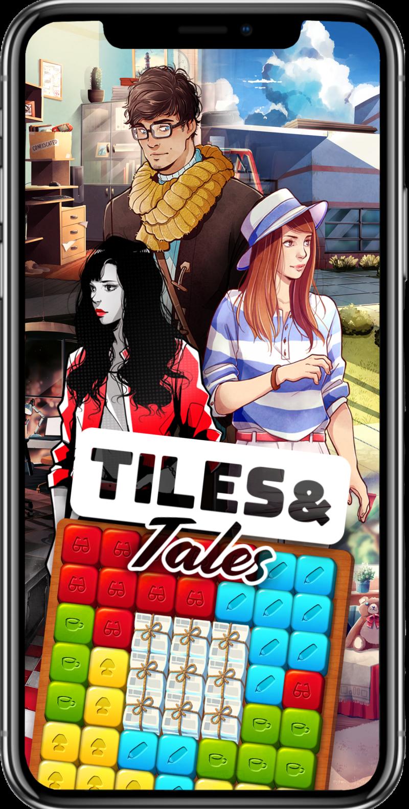 Tiles&Tales