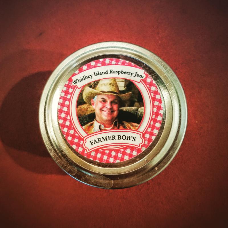 Farmer Bob Jam