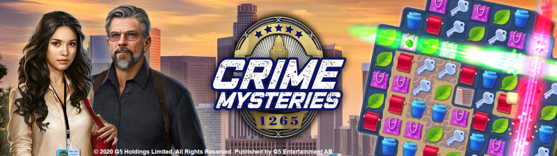 Crime Mystseries G5 image 4