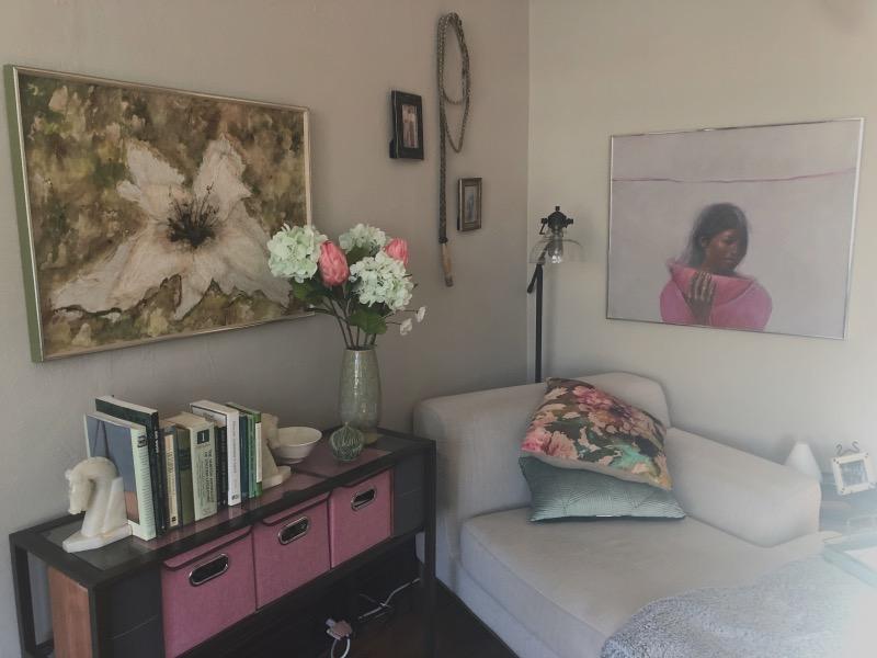 Living Room 2 Paintings