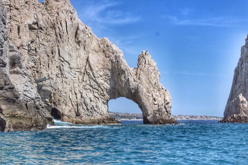 Cabo San Lucas _ Image Credit Juan Garcia via Flickr