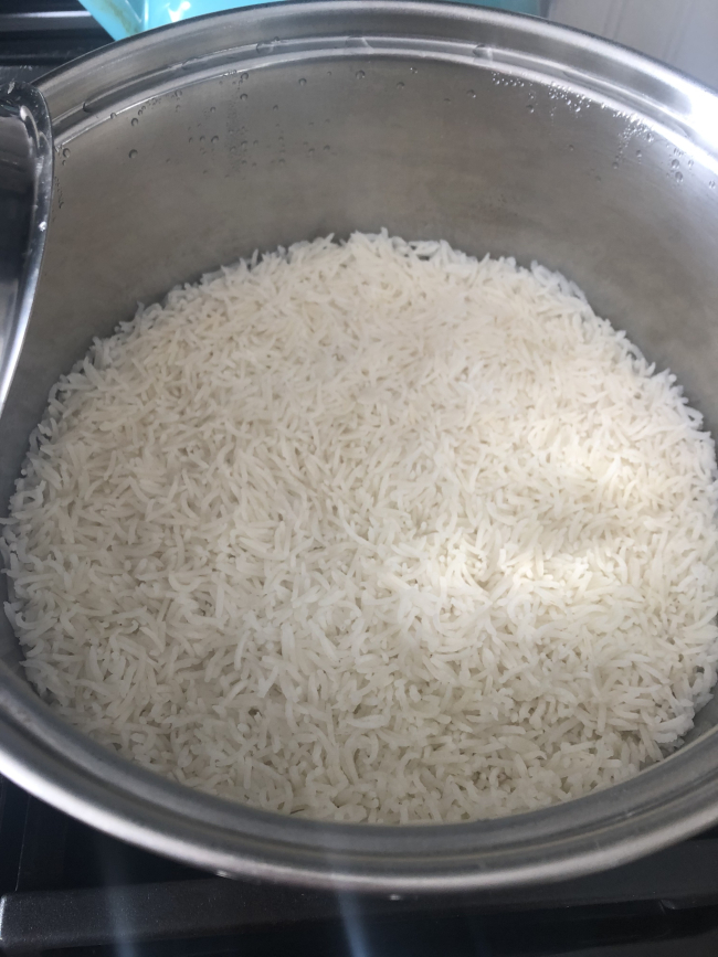 How to Cook a Perfect Pot of Rice Every Time