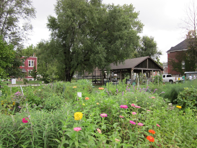 There's Mulch to Learn Through Gateway Greening's 'Community Agriculture Conference'