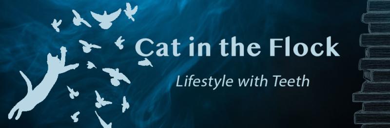 Cat in the Flock LIFESTYLE w_CAT 2020
