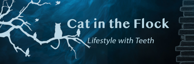 Cat in the Flcok Banner 2.0