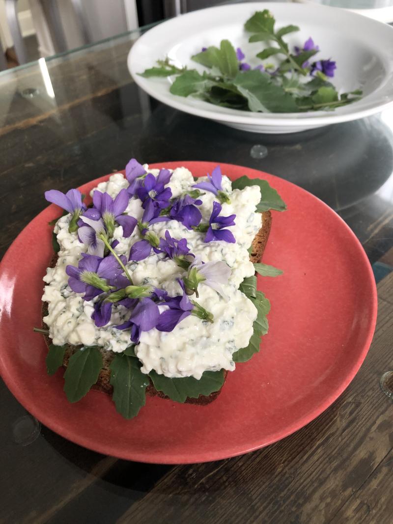 Spring Food 21